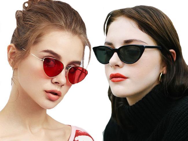 Güneş gözlükleri, 2018'in baharında tarzınızın olmazsa olmaz parçaları haline dönüşüyor. Birbirinden güzel ve çeşitli güneş gözlükleri yeni bir trend haline gelerek bu yaza damga vurmak için hazırlanıyor.   İşte 2018 gözlük model ve trendleri...   Kaynak Fotoğraflar: Pinterest