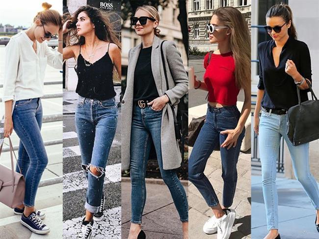 Kot pantolonları her alışverişinizde bela oluyorsa sizlerin işini kolaylaştırmak için en uygun kot seçme yöntemlerini sizler için birleştirdik.  Kaynak Fotoğraflar: Pinterest