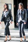 Tekrar Moda Olan Siyah Jean'lerle Ne Giymelisiniz? - 6