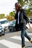 Tekrar Moda Olan Siyah Jean'lerle Ne Giymelisiniz? - 3
