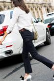 Tekrar Moda Olan Siyah Jean'lerle Ne Giymelisiniz? - 5