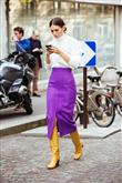 Trend Alarmı: Ultraviolet Modası - 9
