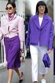 Trend Alarmı: Ultraviolet Modası - 1