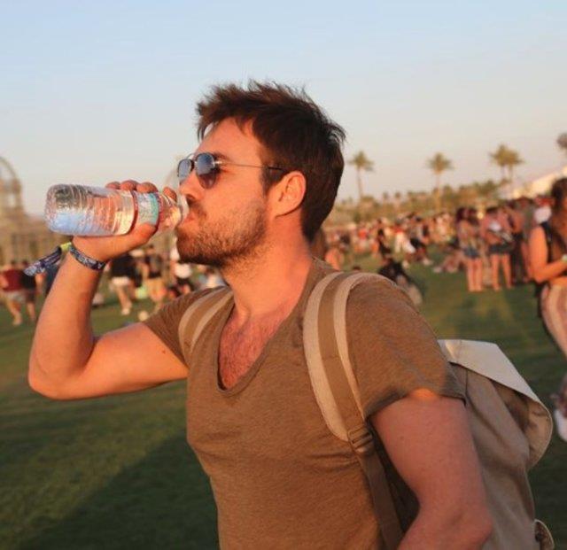 Ünlülerin Coachella Coşkusu! - 21