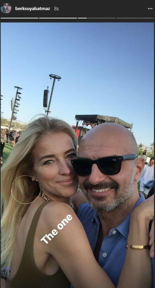 Ünlülerin Coachella Coşkusu! - 26