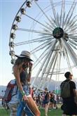 Şeyma Subaşı Coachella Kombinleri - 11