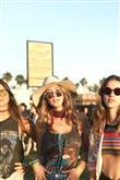 Şeyma Subaşı Coachella Kombinleri - 8