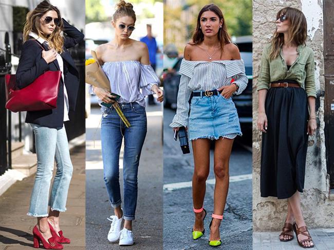 Her Kadında Olması Gereken 10 Ayakkabı Modeli - 1