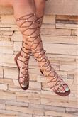 Gladyatör Ayakkabı Trendi - 4