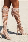 Gladyatör Ayakkabı Trendi - 5