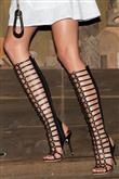 Gladyatör Ayakkabı Trendi - 7