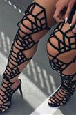 Gladyatör Ayakkabı Trendi - 17