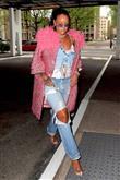 10 Adımda Rihanna Stili - 2