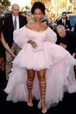 10 Adımda Rihanna Stili - 6