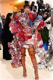 10 Adımda Rihanna Stili - 7