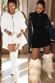 10 Adımda Rihanna Stili - 1