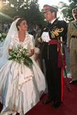Tarihe Geçen Unutulmaz Kraliyet Gelinlikleri - 5