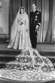 Tarihe Geçen Unutulmaz Kraliyet Gelinlikleri - 2