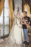 Tarihe Geçen Unutulmaz Kraliyet Gelinlikleri - 3