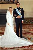 Tarihe Geçen Unutulmaz Kraliyet Gelinlikleri - 6