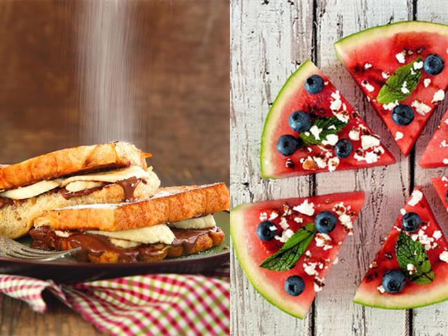15-20 dakika içerisinde hazırlanan bu tariflerle hem karnınızı doyurabilir hem de sıcak havalarda zahmetli yemeklerle uğraşmak yerine kendinize zaman ayırabilirsiniz.  İşte mutfağınızda 20 dakikada yapabileceğiniz pratik yaz lezzetleri...  Kaynak Fotoğraflar: Alamy, Hürriyet