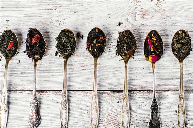 Yağ Yakan 7 Mucizevi Bitkisel Çay - 1
