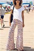 Geniş Paça Pantolonlarınız İçin Stil Önerileri - 7