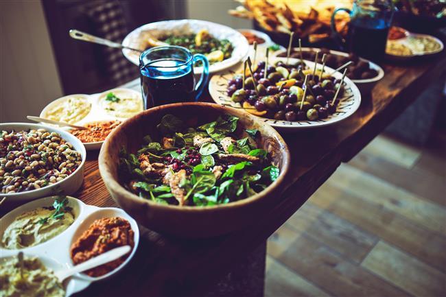 Uzun Süre Tok Tutacak Yemekler - 1