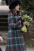 Kate Middleton'ın Zamansız Stili - 8