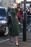 Kate Middleton'ın Zamansız Stili - 5