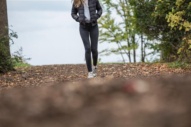 Yürüyüş Yaparken Dikkat Edilmesi Gereken 10 Kural - 1