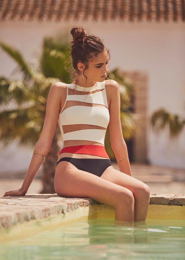 2019'un En Güzel Bikini/Mayo Modelleri - 15