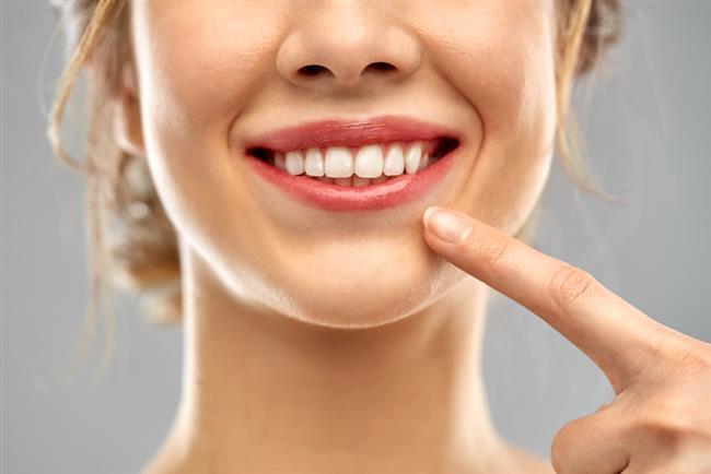 Diş Sağlığını Koruyan Yiyecekler - 1