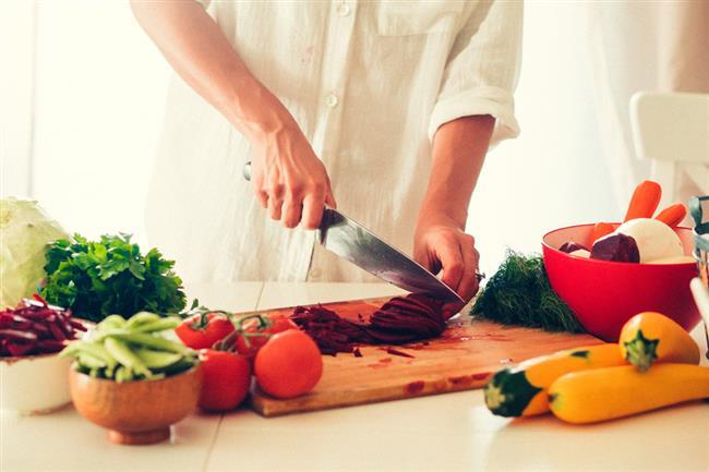 Mutfakta Bu Hataları Asla Yapmayın! - 1