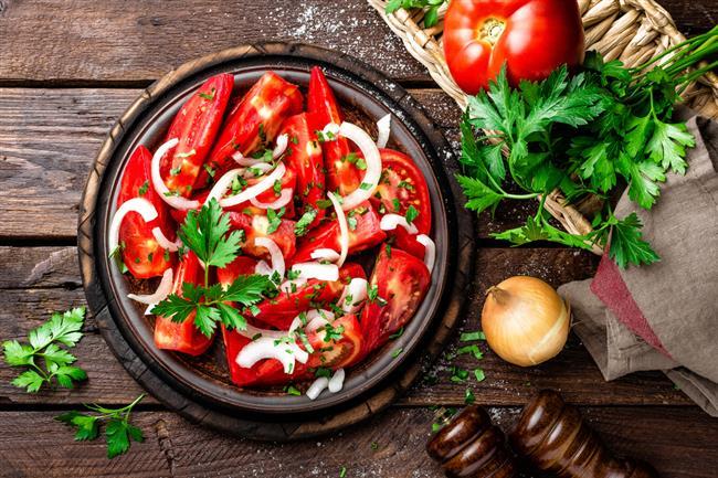 Bunaltıcı Sıcaklara Karşı Ferahlatan Gıdalar - 4