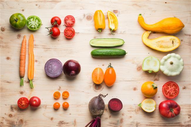 Bunaltıcı Sıcaklara Karşı Ferahlatan Gıdalar - 1