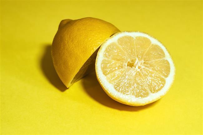 Limon Kabuğunun 6 Bilinmeyeni - 1