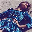 Eva Mendes Vogue'a soyundu - 5