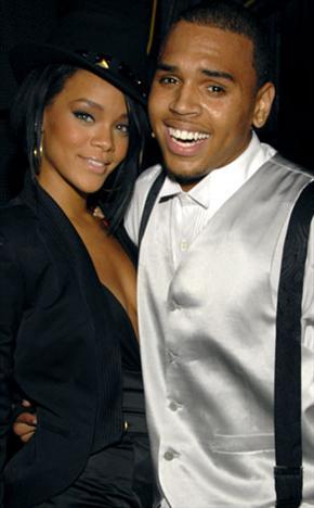 Chris Brown&Rihanna