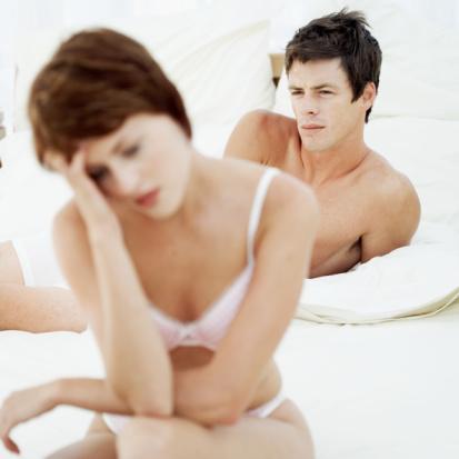 Her çiftin karşılaştığı seks sorunları - 1