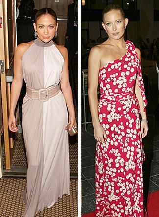 Kate Hudson ve Jennifer Lopez
