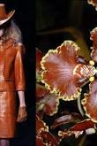 Dior'un orkidelerden esinlendiği koleksiyonu - 6