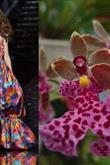 Dior'un orkidelerden esinlendiği koleksiyonu - 9