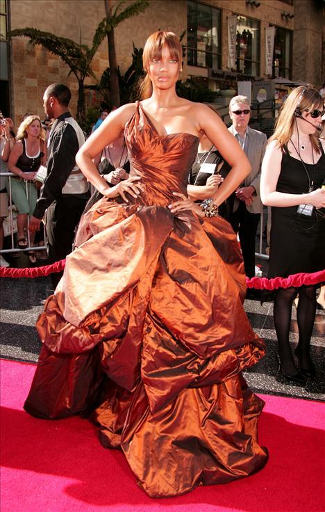 Tyra Banks - 1