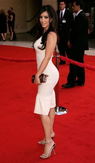Kim Kardashian - 1