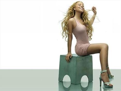 Mariah Carey - 2