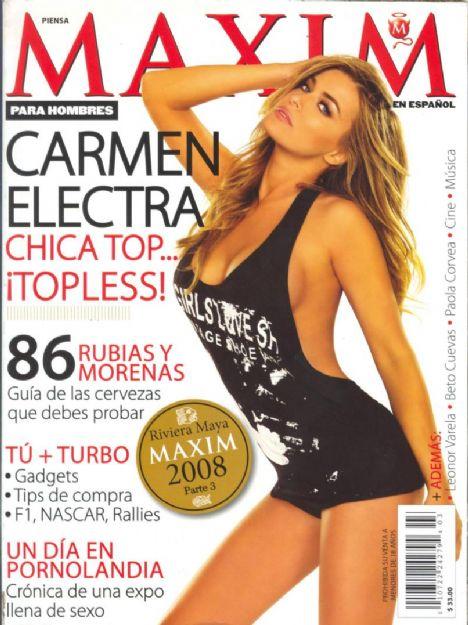 Carmen Electra - 17
