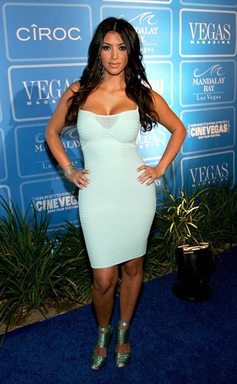 Kardashian güzelleri