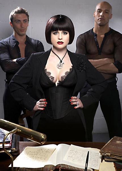 Kelly Osbourne - 1
