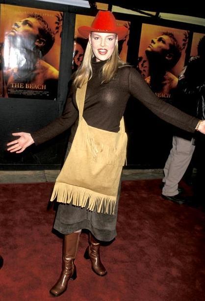 KATHERINE HEIGL (2000)